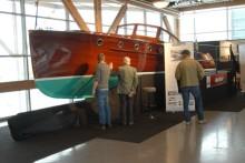 Kreugers båt går på auktion