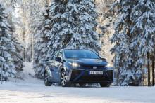 Toyota med massiv satsning på elektrifisering
