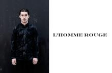 En kort pratstund med rookie-nominerade L'Homme Rouge