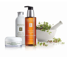 Éminence Microgreens Detox Collection