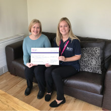 Sheffield chemotherapy nurse wins Hays Nurse Of The Year title