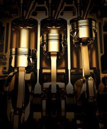 """Fords dynamiske EcoBoost-motor er kåret som """"Bedste motor under 1 liter"""" for 5. år i træk"""