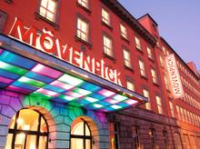 Diesjährige Charity-Kampagne Kilo of Kindness der Mövenpick Hotels & Resorts ruft weltweit zur Unterstützung Hilfsbedürftiger auf
