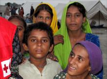 Röda Korsets aktuella presskontakter i Pakistan