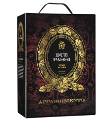 Due Passi Appassimento bästa röda boxen!