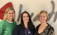HR-giggare går samman på Kvadrat