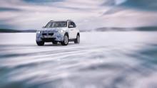 Helelektriske BMW iX3: Rekkevidde gjennom effektivitet fremfor stort batteri
