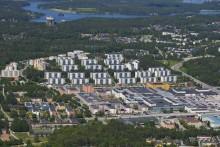 Riksbyggen får markanvisning om 200 lägenheter i Skärholmen