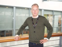Emil Rafstedt joins Sigma Technology team in Gothenburg