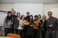 Polarbröd firar Utstickarår 2012