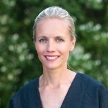 Maria Rahmström  ny vd för KlarSynt