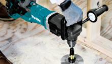 Makita lanserar kolborstfri vinkelborrmaskin på 2x18V