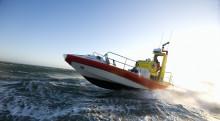 Välkommen till namngivning av ny räddningsbåt i Limhamn