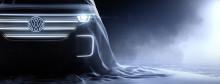 Volkswagen visar nytt elbilskoncept på CES 2016