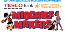 Mischief makers sought for reading challenge