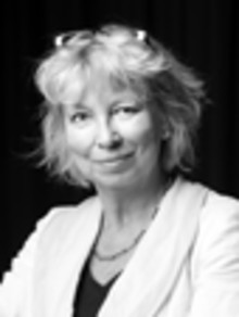 Helen Ericsson Sandlund
