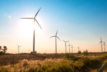 Smarter Grid Solutions cutting-edge products enable grid integration of new community wind project