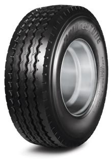 M729- och R168-däckmönstren nu tillgängliga som regummerade Bridgestone-däck