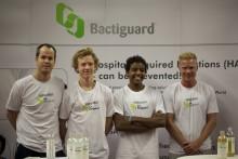 Good to Great Team Bactiguard -Största tennissatsningen i svensk historia?