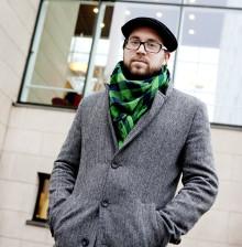 Premiär för litteraturquiz på Stadsbiblioteket i Malmö