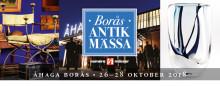 Borås Antikmässa 2019