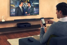 The decline of the TV centric living room