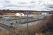Pressinbjudan: Stor miljösatsning på nya avloppsledningar från Mörrum