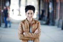 Alles Lüge? Rolle und Glaubwürdigkeit der Medien. ZDF-Moderatorin Dunja Hayali zu Gast beim Sparkassen-Forum