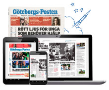 Göteborgs-Posten blir officiell mediapartner till Göteborgsgirot