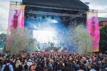 RIX FM festivalartisterna klara till Helsingborg