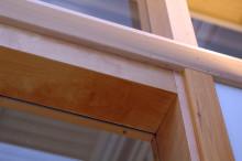 Träproduktutveckling, nytt forskningsämne i Skellefteå