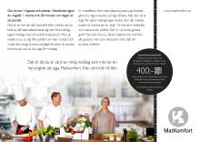 Matkomforts annons - getonboard