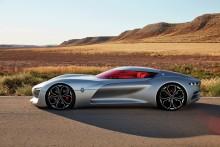 Fremtidens Renault vises på Paris Motorshow