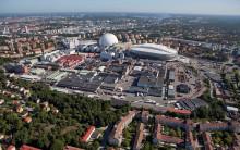 Norconsults planarkitekter utvecklar Stockholm till miljonstad