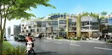 Regina Kevius (M): 140 nya lägenheter vid Gärdet