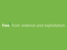 Skriv under för att stoppa våld mot barn