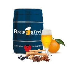 Finding the perfect Christmas gift with Brewbarrel
