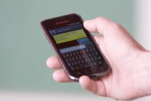 Nu kan du boka och öppna din bil direkt i med din Smartphone!