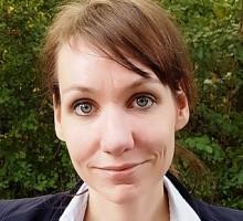 Jacqueline Rettschlag