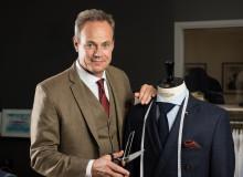 Nätskräddaren som vill förändra klädindustrin