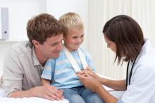 Primärvårdspatienter i stort nöjda enligt Nationell Patientenkät