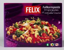 Felix satsar på enportionsrätter för kvinnor