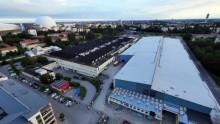 SL inviger ny banunderhållsdepå i Hammarby
