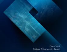 Ciscos säkerhetsrapport: Ny typ av sabotageattacker hotar IT-systemen