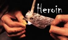 Heroinrøyking i sprøyterom