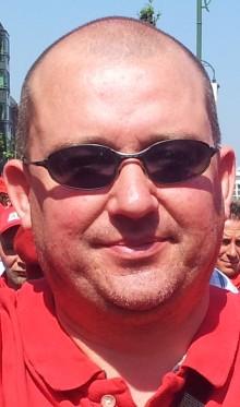 Olivier GIRARDI