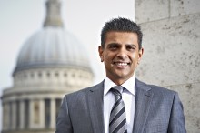 BT appoints Chet Patel to lead Continental European operations