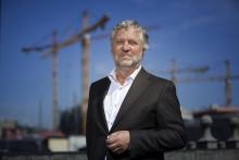 På Trä & Teknik idag: så bygger vi framtidens trähus