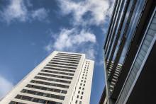Markant ökning av lägenheter till förmedling