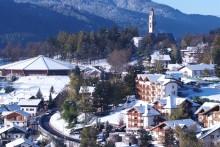 Efter stor efterfrågan är Ekman Alpin tillbaka - Sportlovet 2019 är räddad!